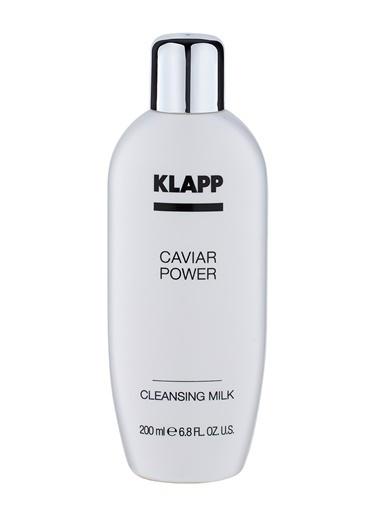 Caviar Power Cleanser-Klapp